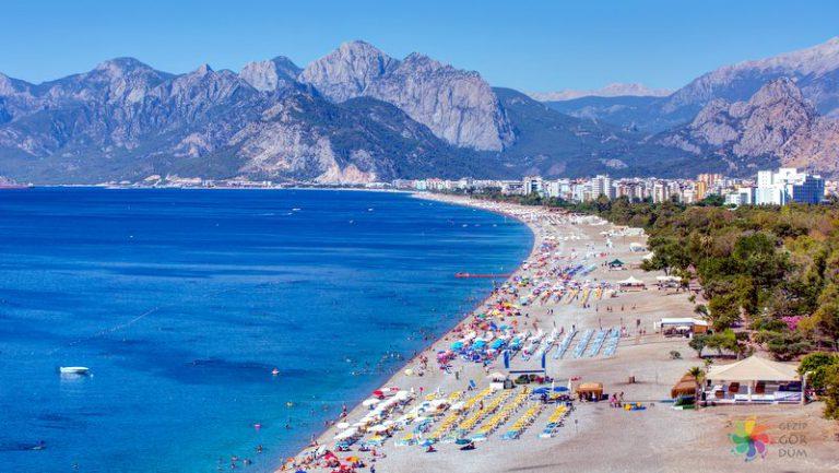 Wonderful Antalya