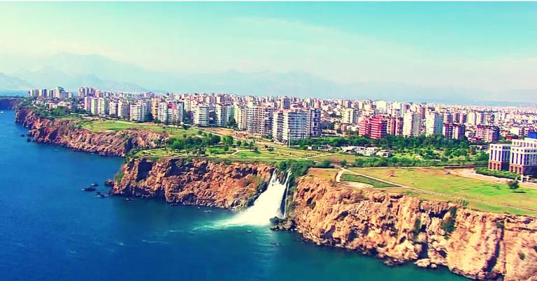 Antalyada ne yapalım?