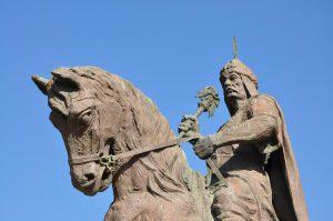 Küçük Asya'nın İlk Fatihi Sultan Alaaddin Keykubat
