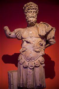 Antalya Museum Marcus Aurelius