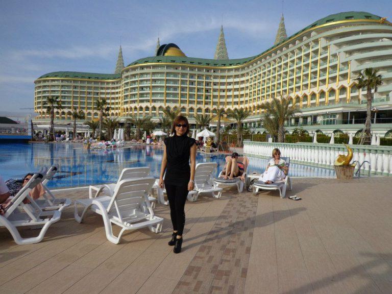 Delphin Otellerinde Tatil Yapmak Bir Ayrıcalıktır