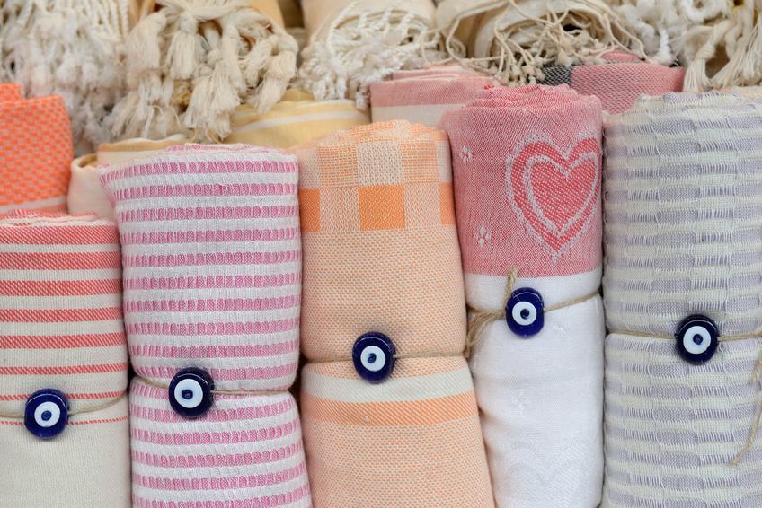 Turkish Towel/ Türk Havlusu