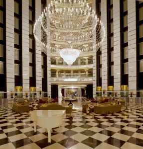 İmperial Hotel Antalya
