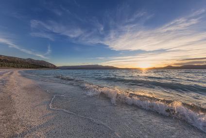 Salda Gölü,Burdur