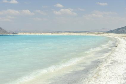 Salda Gölü-Burdur
