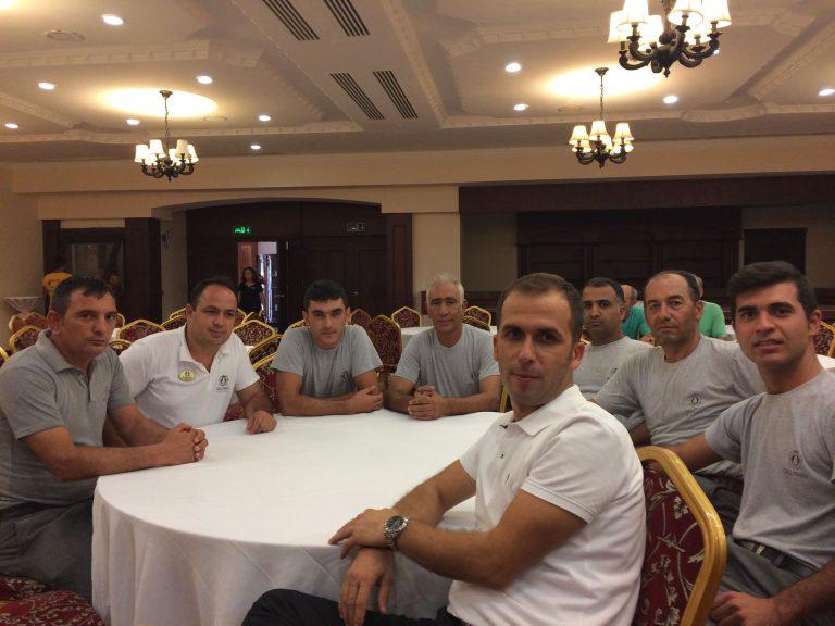 DELPHİN PALACE HOTEL TEKNİK SERVİS DEPARTMANI