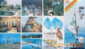 Botanik Otel 1980'li Yıllar
