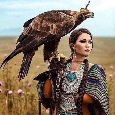 Tarihte Türkler ve Kendileri Gibi Dünyaya Yayılan Kültürleri