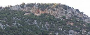 Kyenaai Antik Kenti'nin çınlayan kayaları...