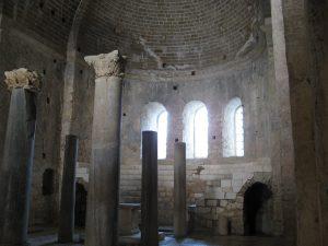 Myra Antik Kenti Aziz Nikolas Kilisesi