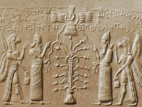 Tarihte Sümerler – Türkler ve Yazı