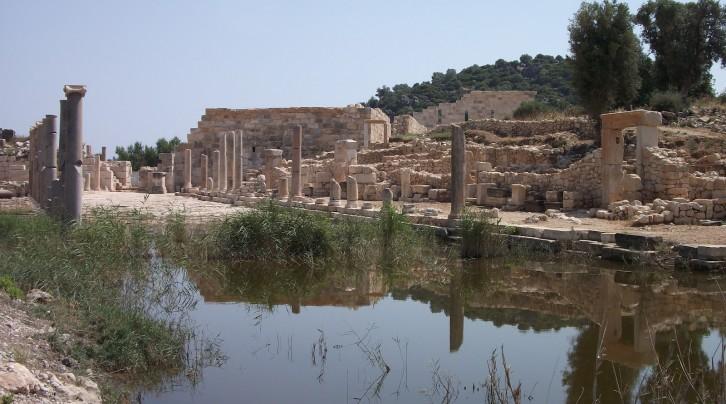 Limyra – Lycia Antik Kenti / Likya Birliği