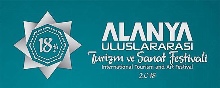 Alanya'da Festival Zamanı