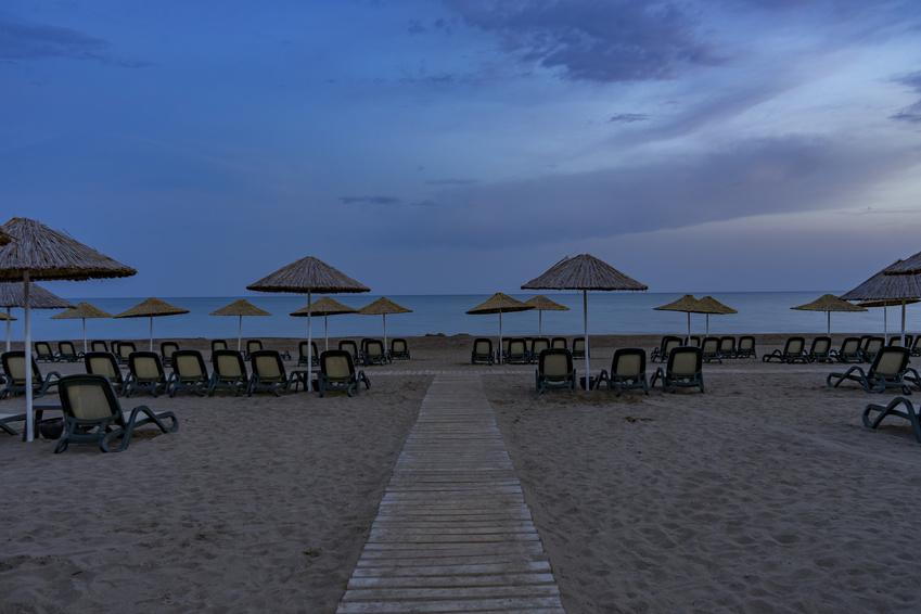 En iyi Antalya Plajları