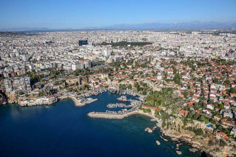"Attalia/Adalya Antik Kenti – ""Hellenistik Dönem (İ.Ö. 336 – 301)"