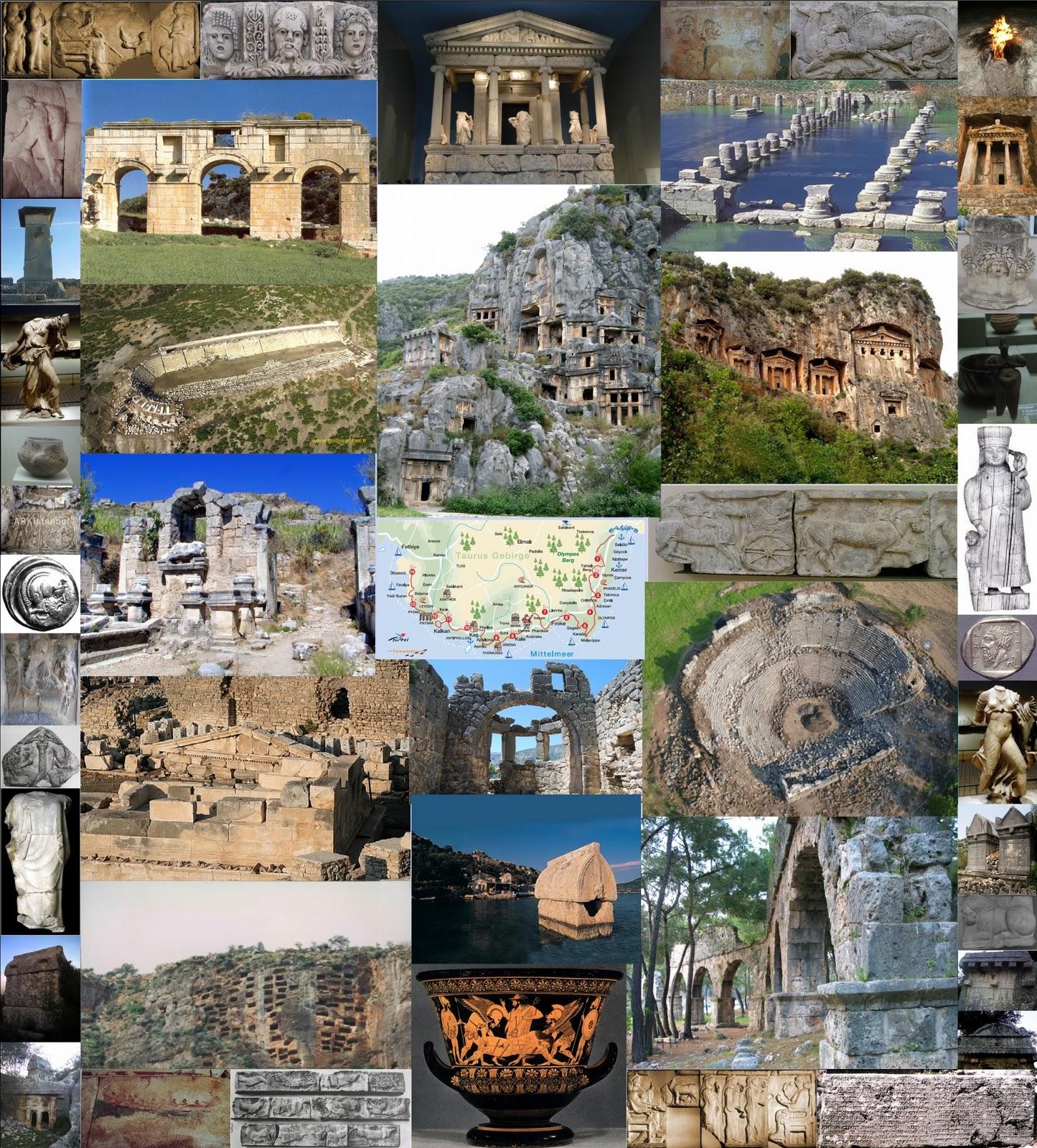 Roma Döneminde Attalia/Antalya'da Siyasal ve Toplumsal Yaşam (İÖ 65-395)