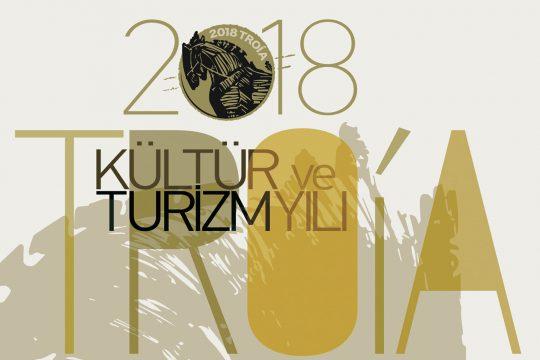 2018 Troya Yılı