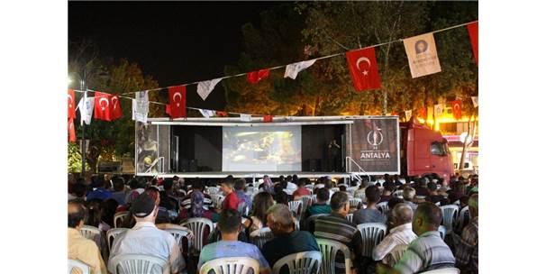 55. antalya film festivali