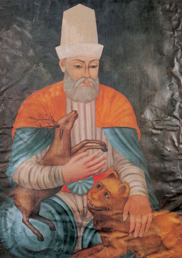 Hacı Bektaş Veli Hayatı eserleri