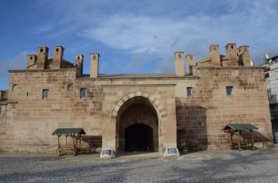 Türkiye'de Otelciliğin Tarihi