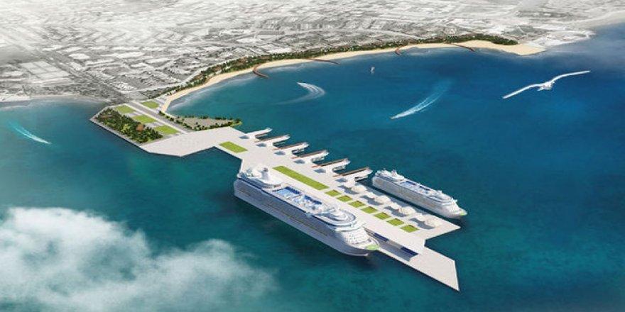 Antalya'nın Yeni Yatırımları