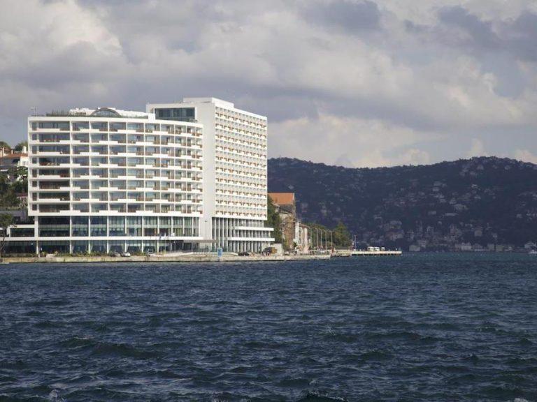 Türkiye'de Otelciliğin Tarihi – Geçmişten Günümüze