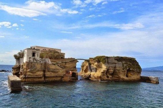 dünyanın en ilginç adaları