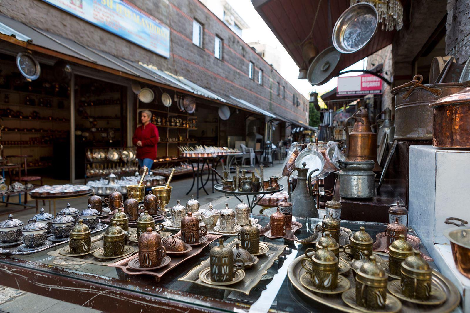 Antalya el sanatları