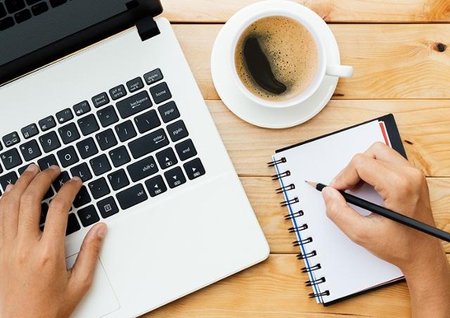 İşinizi Planlamanın Yolları ve Verimli Çalışma