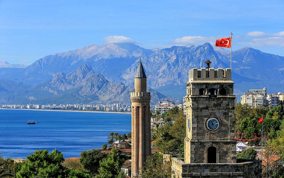Antalya'nın fethi kutlamaları, Antalya'nın siyasi tarihi, Antalya'nın Fethinin 812. Yıldönümü kutlama programı