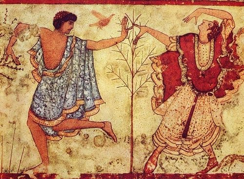 29 Nisan Dünya Dans Günü