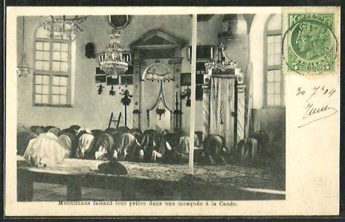 Antalya'nın Giritlileri ve Tarihi