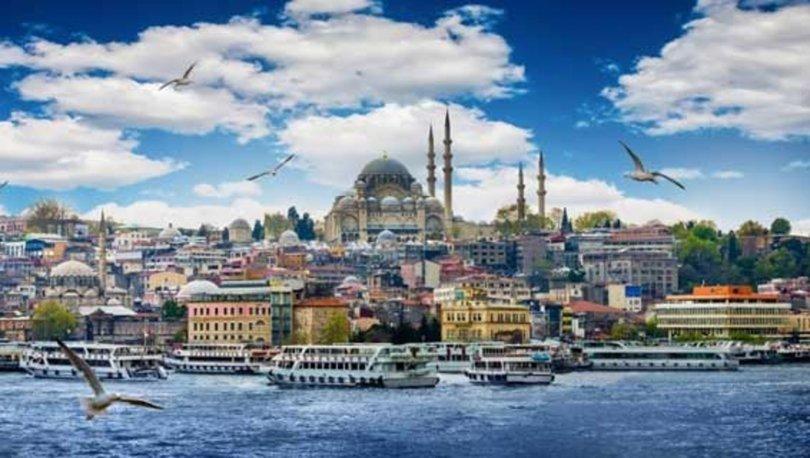 2019 Turizm Haftası