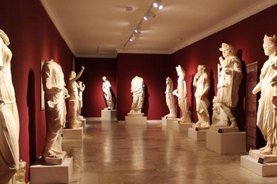 Müzeler Günü ve Haftası