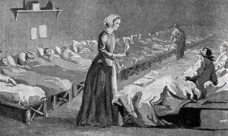 Hemşireler Günü ve Haftası