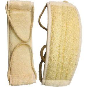 Lifli kabaktan üretilmiş doğal bir lif çeşidi. Özellikle otellerde müşterilere hediye edilen banyo eşyaları yanı sıra hamamlarda da lifli keseler kullanılmaktadır. Doğal, yer kaplamayan ve özel bir hediyelik eşyalar arasında yer alır.