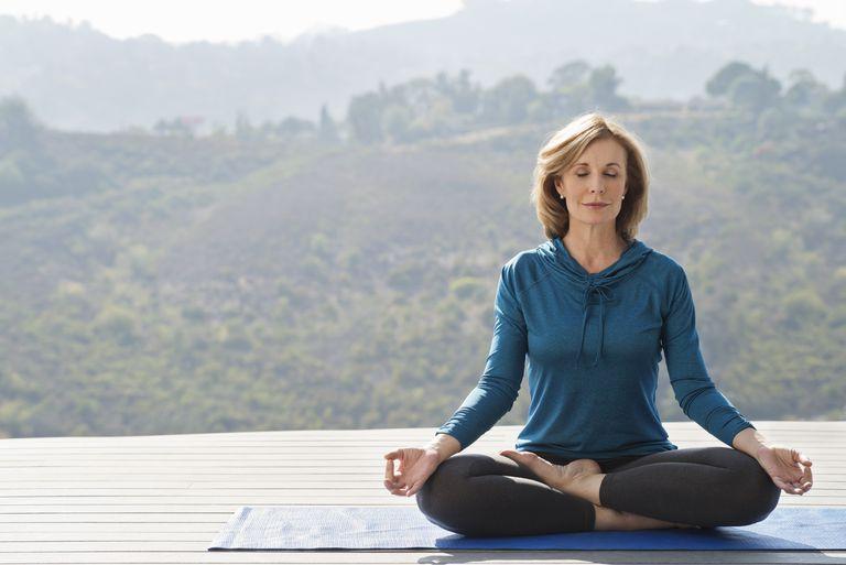 21 Mayıs Dünya Meditasyon Günü