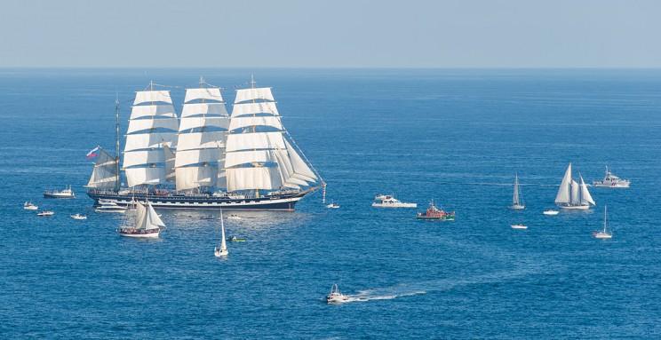 25 Haziran Dünya Denizciler Günü – Herkes Gemide!