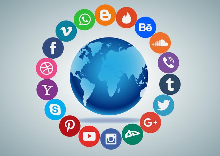 30 Haziran Dünya Sosyal Medya Günü: Yeni Dünyanın Şifresi