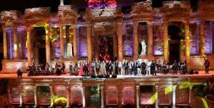Side Uluslararası Kültür ve Sanat Festvali