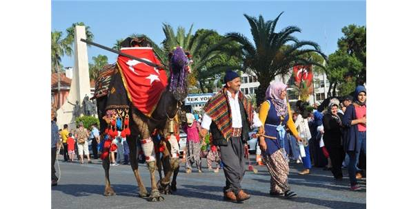 19. Alanya Turizm ve Sanat Festivali