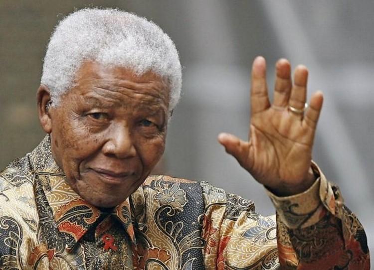 18 Temmuz 2019 Nelson Mandela 101 Yaşında – Nelson Mandela Günü