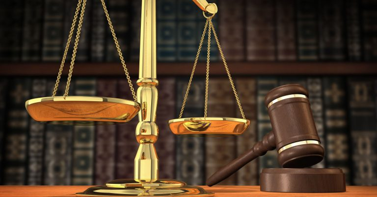 10 Temmuz Dünya Hukuk Günü