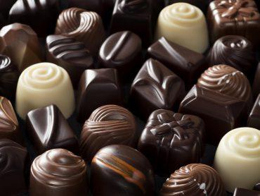 7 Temmuz Dünya Çikolata Günü