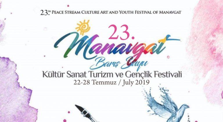 Bu Hafta Manavgat Haftası: Manavgat Barış Suyu Festivali 2019