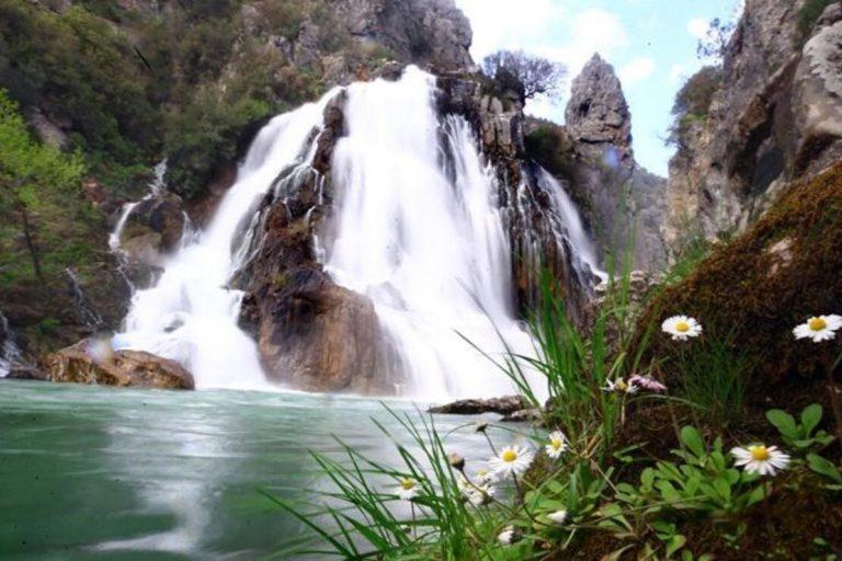 Antalya'nın Alternatif Tatil Rotaları