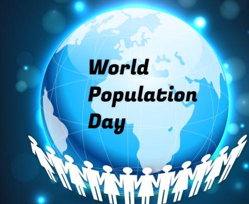11 Temmuz Dünya Nüfus günü