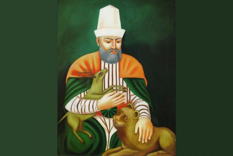 16 -23 Ağustos Hacı Bektaş-i Veli'yi Anma Haftası