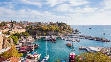 Uluslararası Turizm Ölçeğinde Antalya
