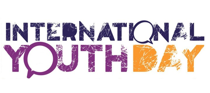 12 Ağustos Dünya Gençlik Günü 2019